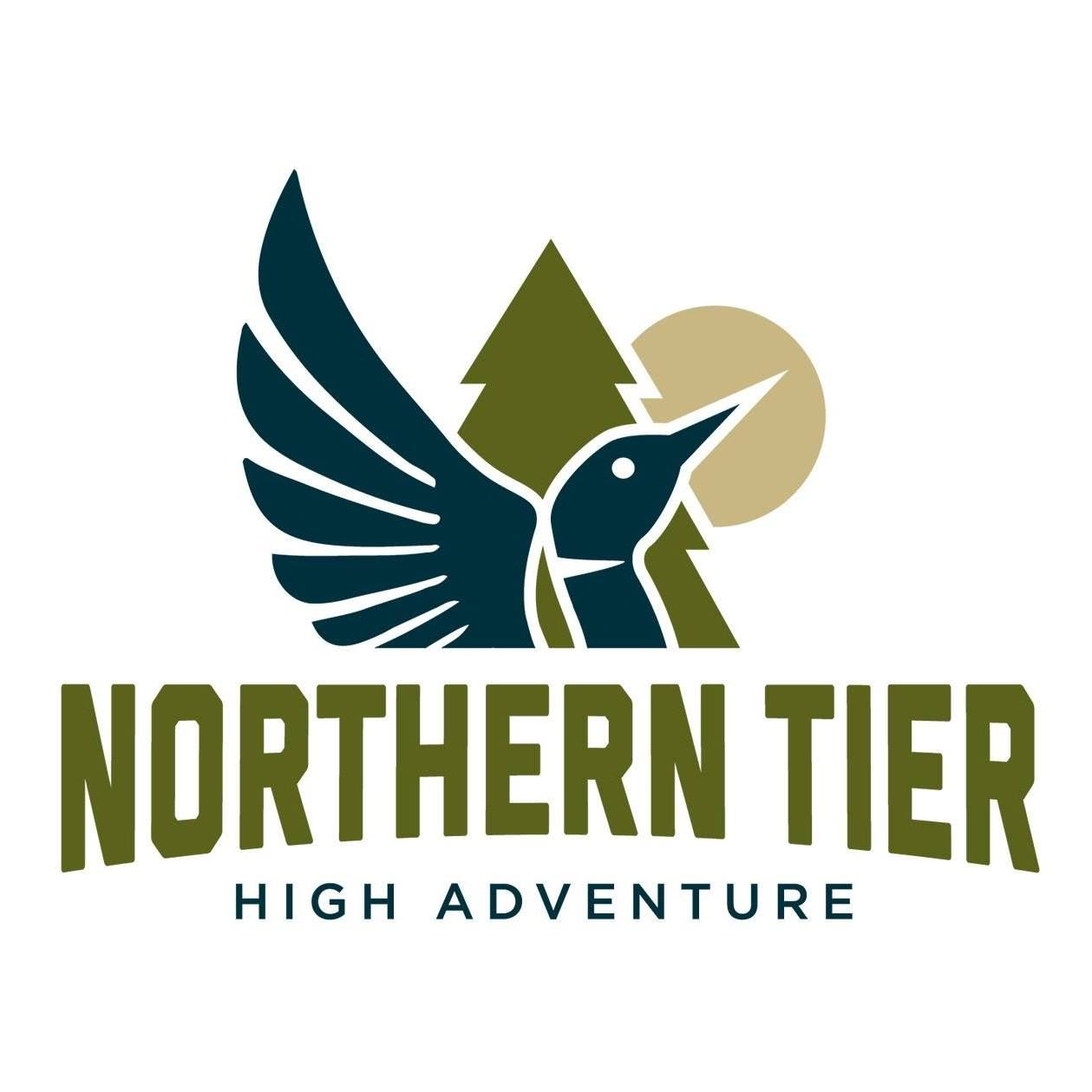 Northern Tier High Adventure